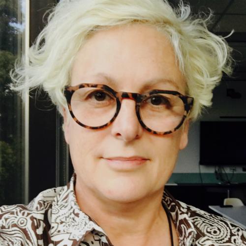 Linda Leman