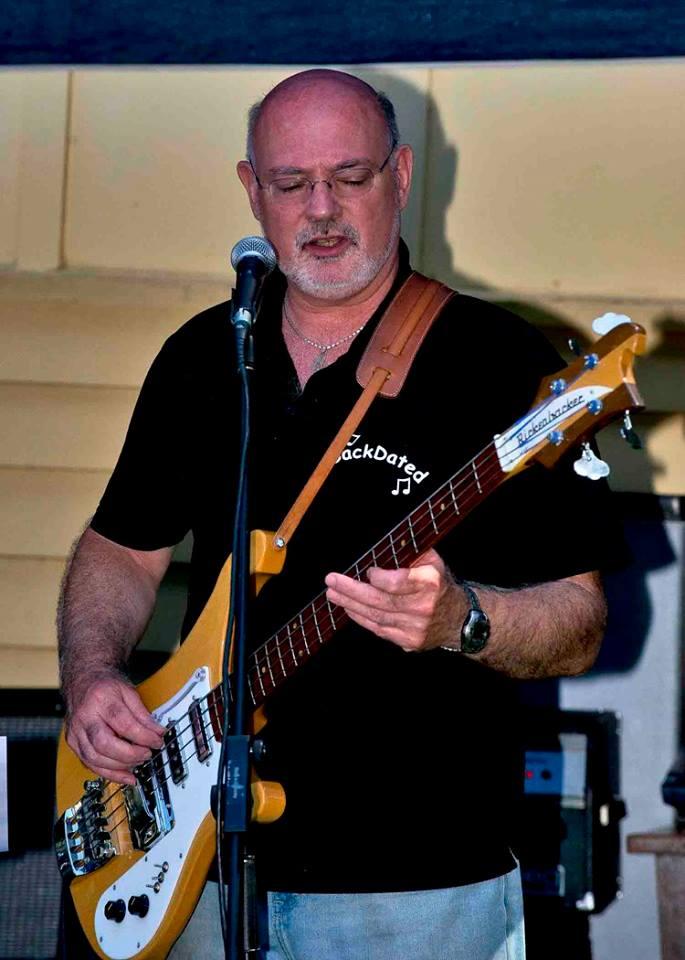 Ian Woff
