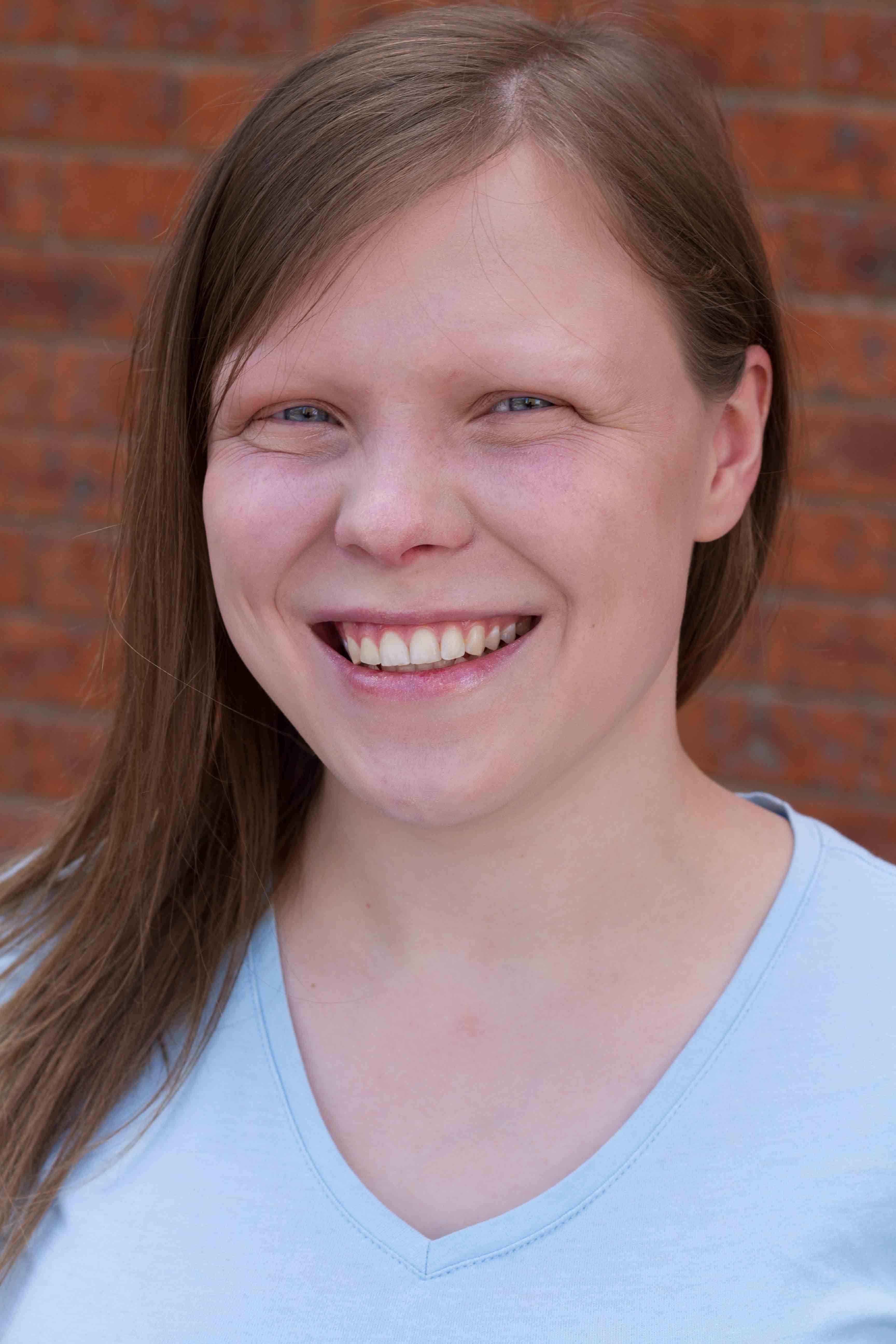 Caitlyn Wright