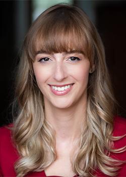 Alyssa Sheridan