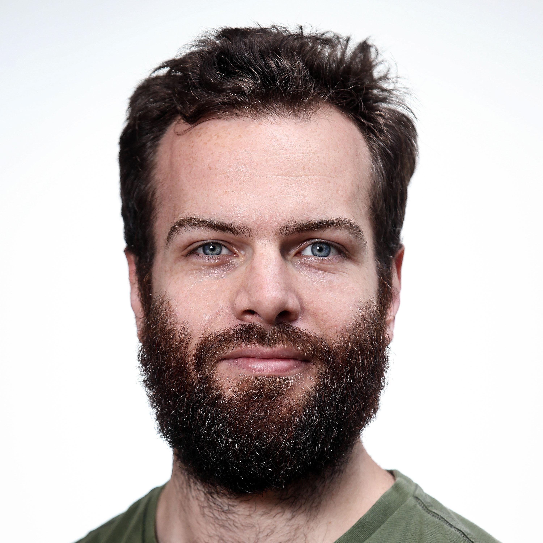 Michael Bilbe-Taylor
