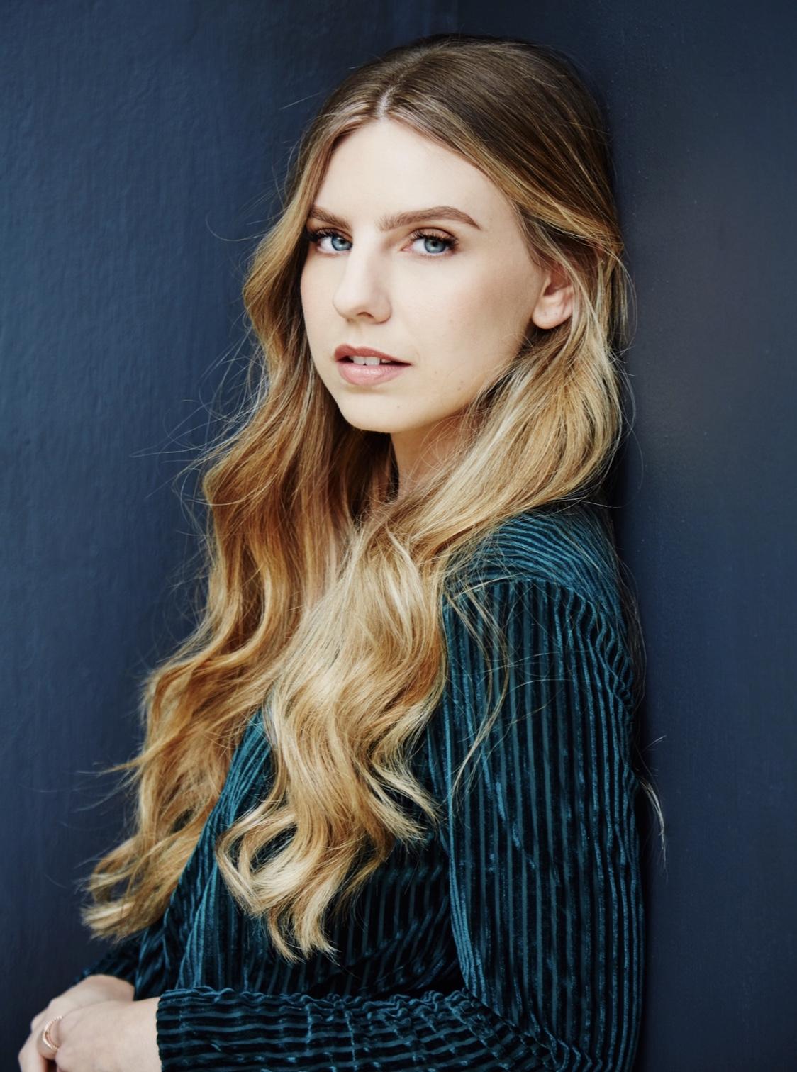 Nicole Pastor