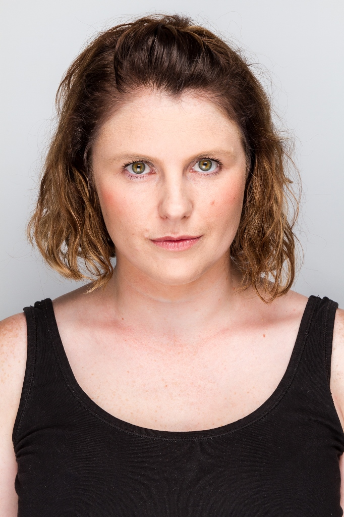 Emma Jane Caldwell