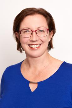Beth Micklethwaite