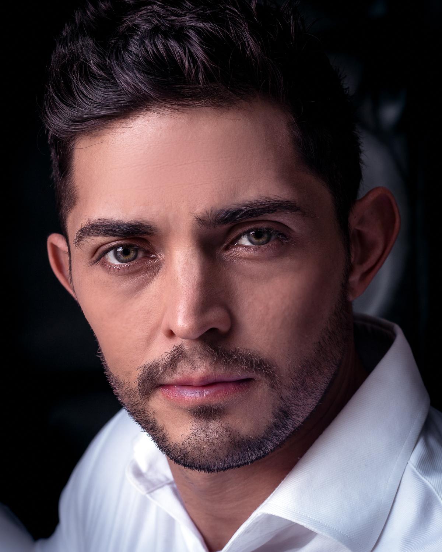Bray Garcia