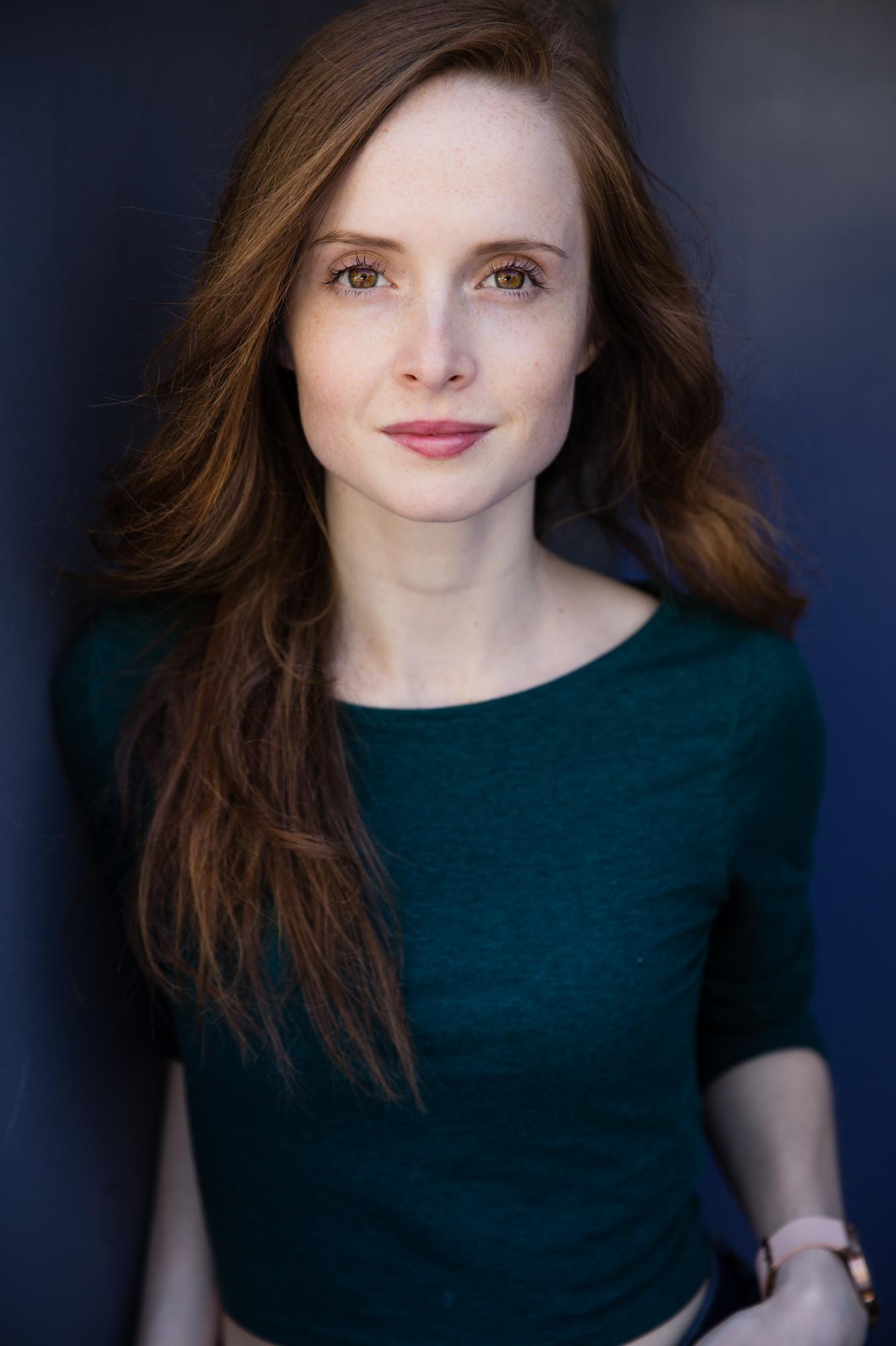 Sophie Kesteven