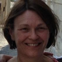 Tania Hardy Smith
