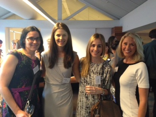 guests at WiM event