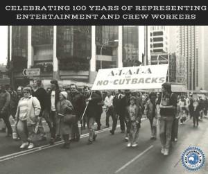 ATAEA Centenary 80s