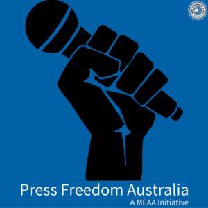 Press Freedom Australia