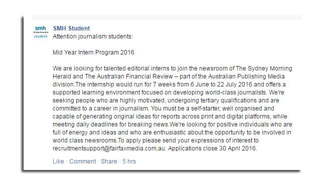 SMH ad-internships-160413