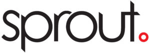 Sprout-logo-red-black