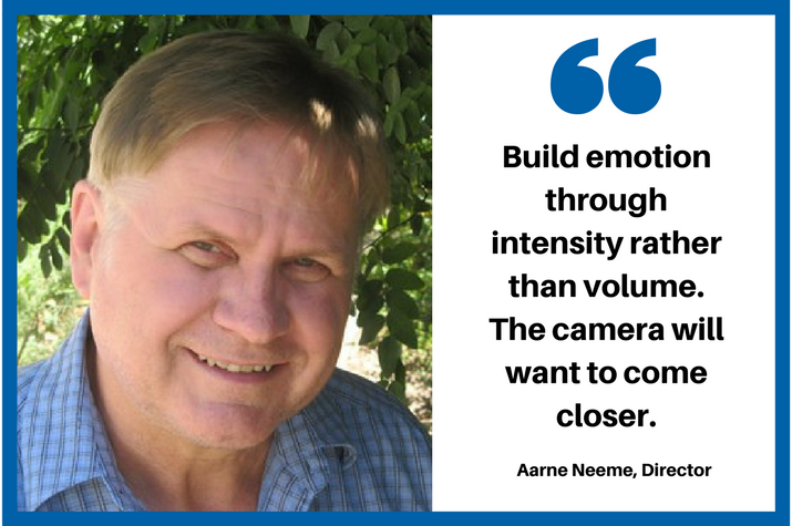 MEAA | Ten top tips: Aarne Neeme