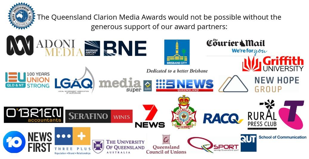 MEAA | Queensland Clarion Awards