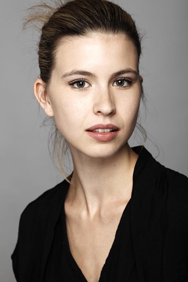 Ania Chapman