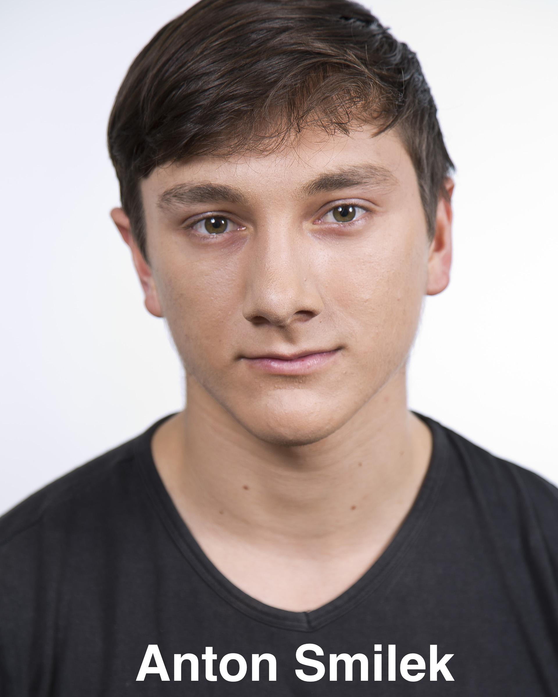 Anton Smilek