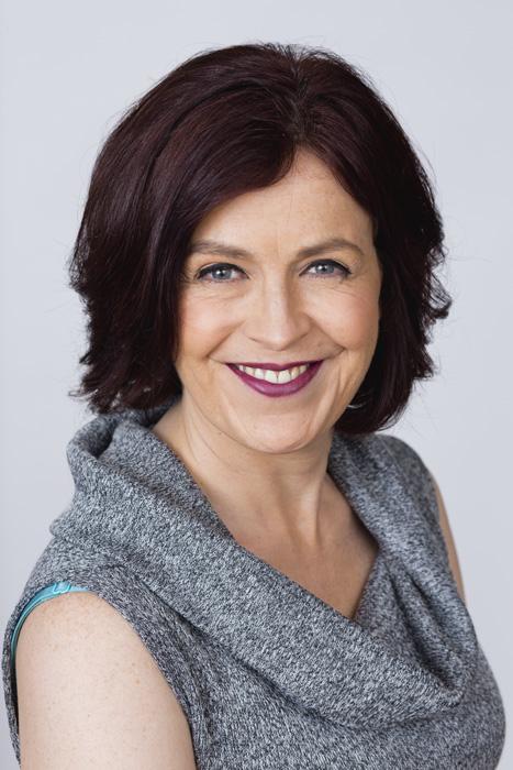 Belinda Delaney