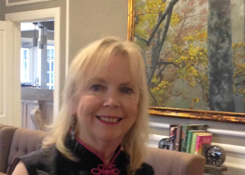 Caroline Gladstone