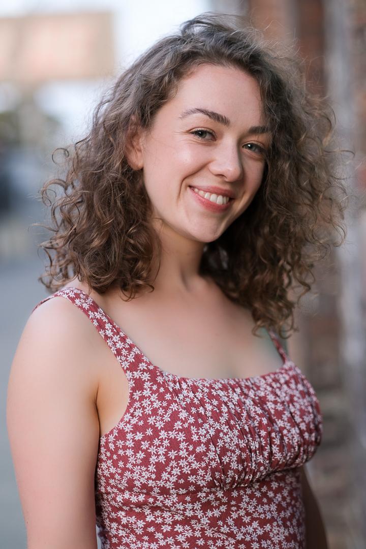 Paige Lauren