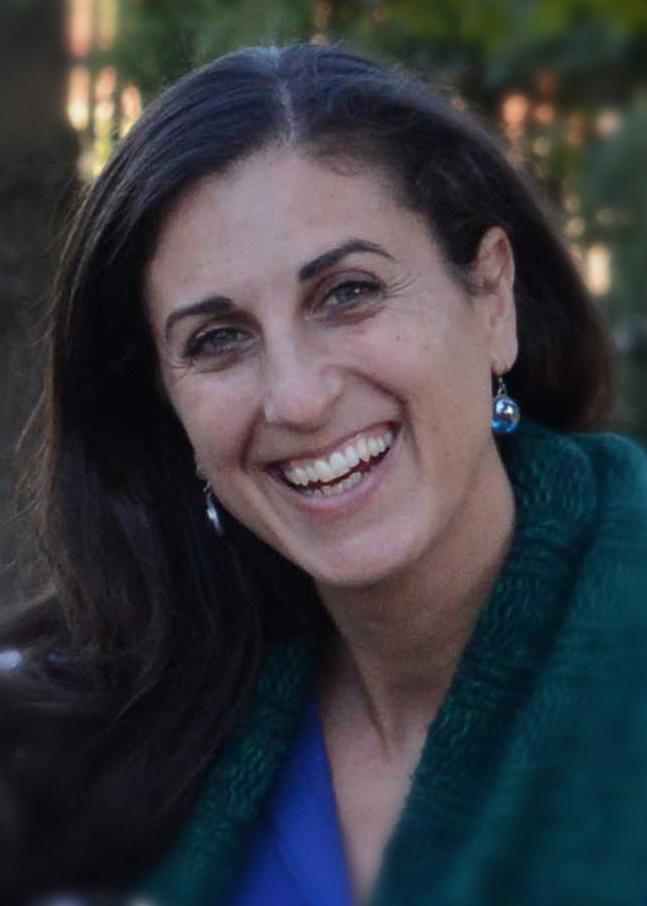Fiona Basile