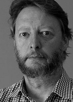 Simon Hoyle