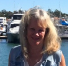 Robyn Dwyer (Patterson)