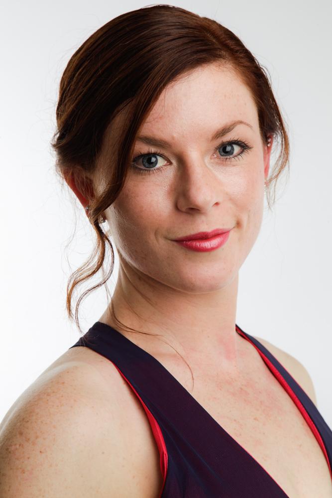 Claire Dempsey