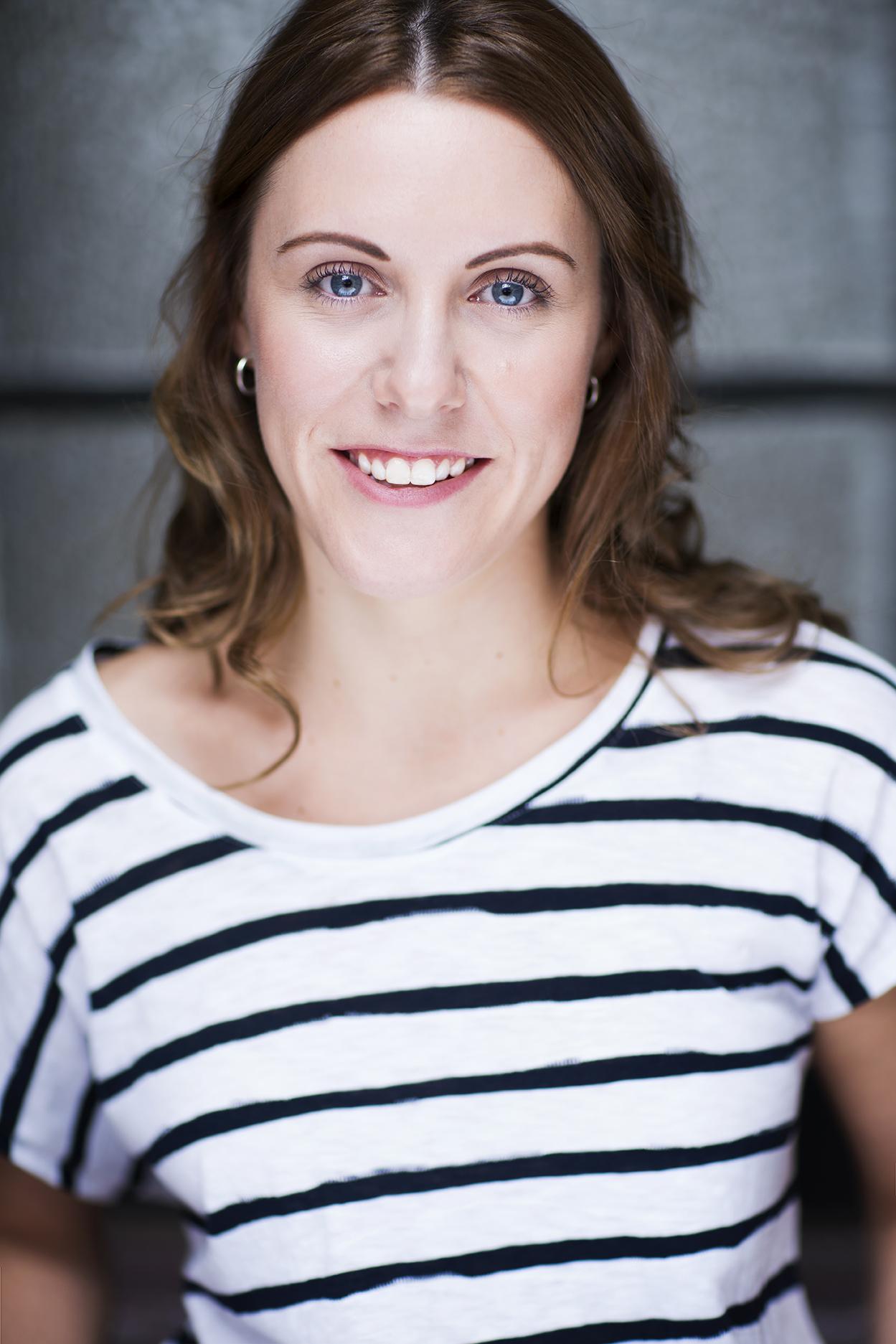 Samantha Winsor