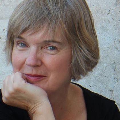 Margot McLaughlin