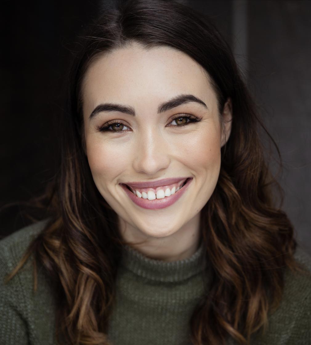 Simone McDiarmid