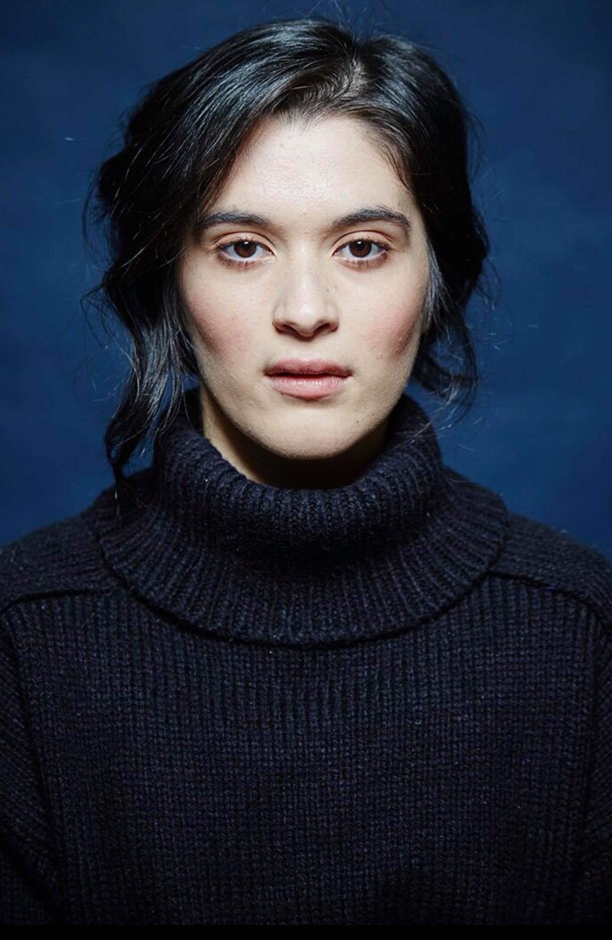 Andrea Mudbidri