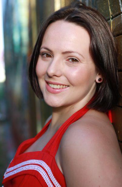 Audrey Cadzow
