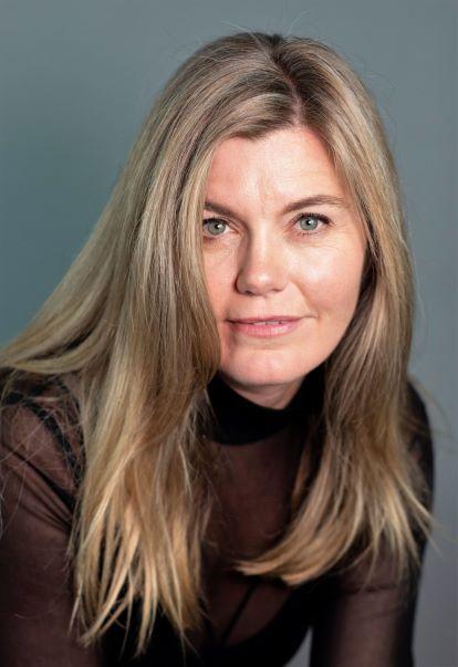 Kim Griffin